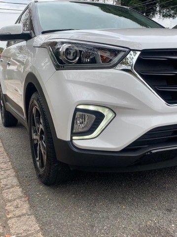 Hyundai Creta Lauch edition 2020 - Foto 20