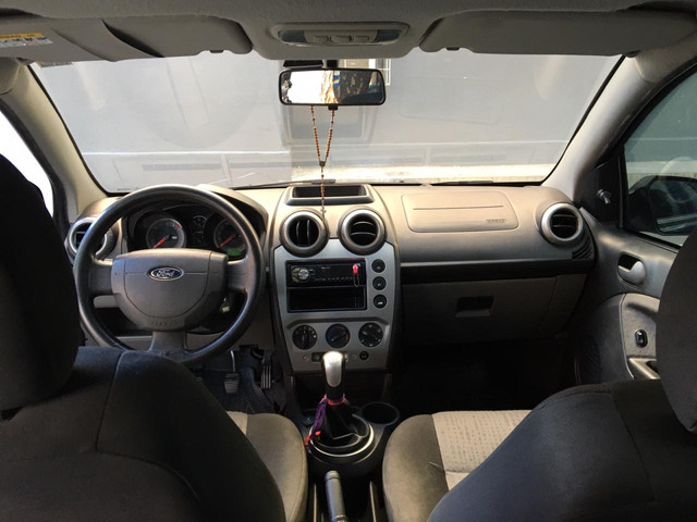 Ford Fiesta Sedan SE 2014 1.6 - Foto 4