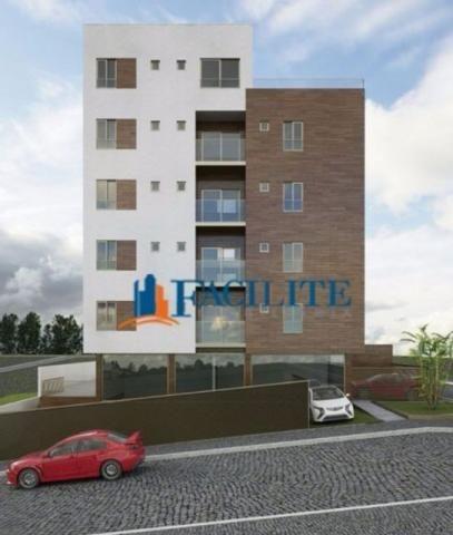 Apartamento em Tambauzinho - CÓDIGO: 1298