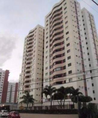 Condomínio Jouberto Uchoa