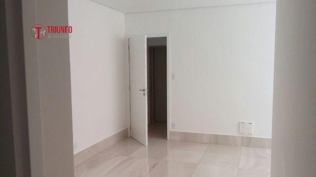 Apartamento com 3 quartos em BH - Cód: 436
