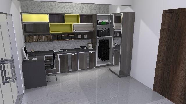 Arquitetura Residencial Comercial Industrial - Interiores - Maquetes Eletrônicas - Vídeos