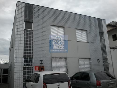 Apto prédio pequeno 03 quartos, suite, Bairro Paquetá/BH