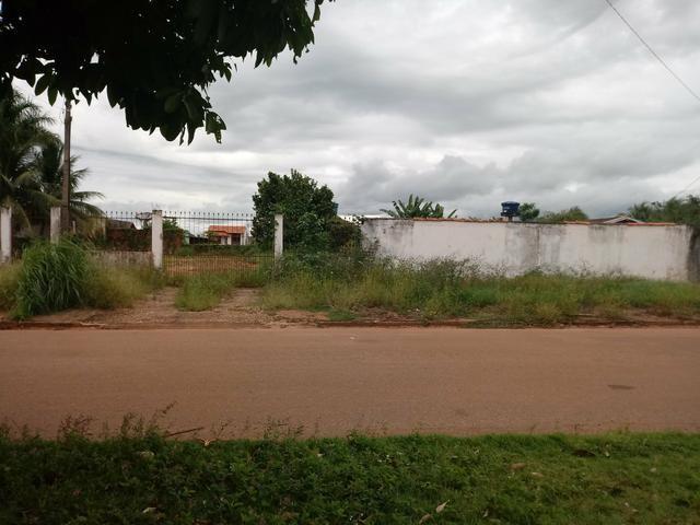 Terreno Bairro Centro de Rolim de Moura