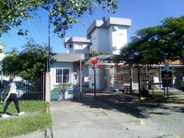 Condomínio Jardim das Hortencias (apt 401 Bloco I)