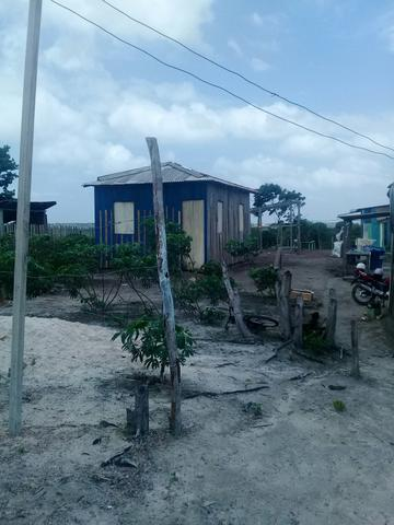Terreno no bairro maica