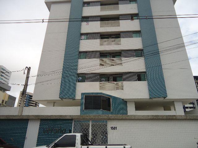 Apartamento 03 quartos c/Suite Maurício de Nassau