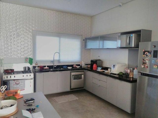 Sobrado 3 suítes + Escritório, 263 m² no Condomínio Privilege - Aceita Permuta - Foto 7