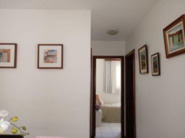 Apartamento Dois Quartos Reversível para Três