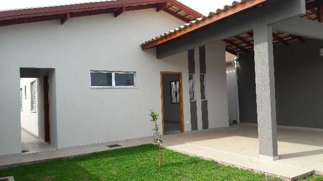 Residencia Unifamiliar - Taquaral Bosque