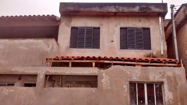 Casa na Vila Murad. Varginha MG