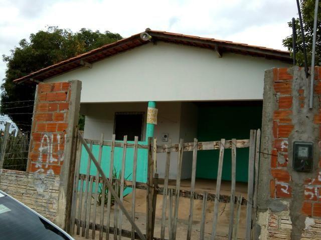Casa a venda no bairro Angelim