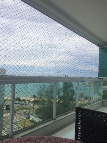 Apartamento na Praia de Bacutia, Enseada azul, Guarapari