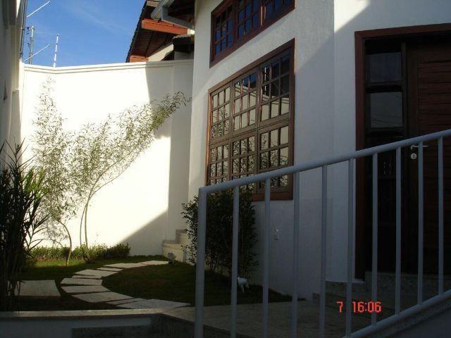 Casa alto padrão no Bairro Bela Vista em Varginha/MG