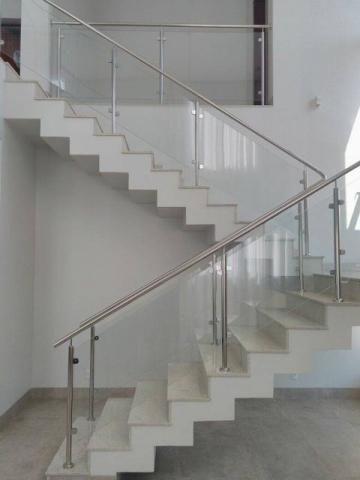 Sobrado 3 suítes + Escritório, 263 m² no Condomínio Privilege - Aceita Permuta - Foto 11
