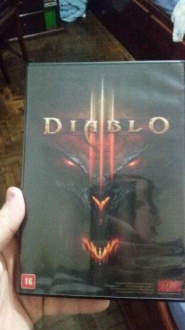 Jogo Diablo III
