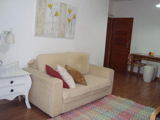 Tijuca Apartamento salão varanda 2 dormitórios dependências reversível garagem - Foto 2