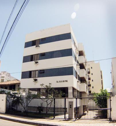Apartamento 3/4 - P - Cod: 3973