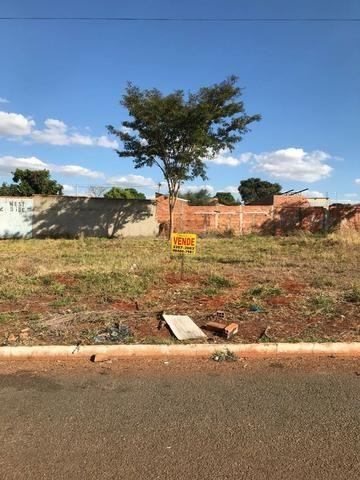 Lote Trindade Residencial Garavelo, frente para GO 060, rodovia dos romeiros, res vieira - Foto 12