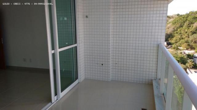 Apartamento para venda, tirol, 4 dormitórios, 3 suítes, 5 banheiros, 3 vagas - Foto 2