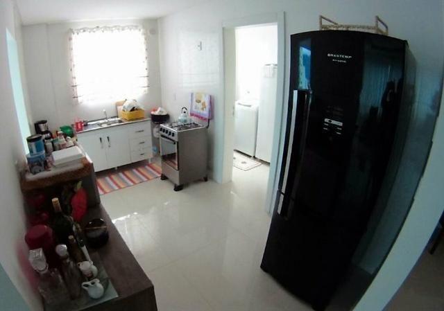 Apartamento 3 suites com ar - Meia Praia - Foto 8