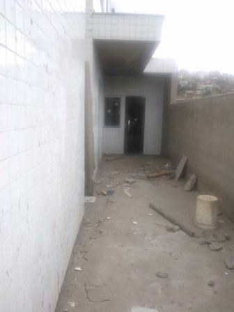 Apartamento à venda com 3 dormitórios em Barreiro, Belo horizonte cod:2253 - Foto 4
