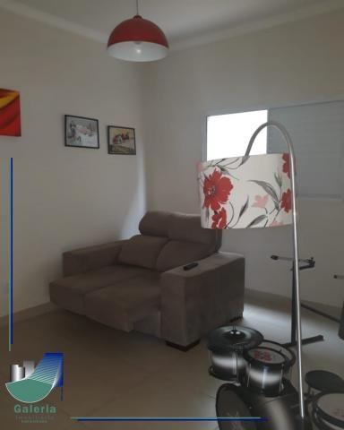 Casa em condomínio em brodowski para vender - Foto 2