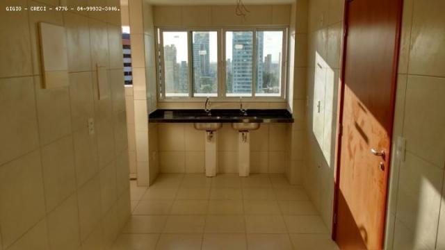 Apartamento para venda, tirol, 4 dormitórios, 3 suítes, 5 banheiros, 3 vagas - Foto 18