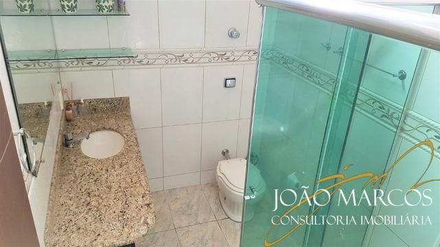 Vendo Casa de 2 pavimentos, 3 quartos com suite no Núcleo Bandeirante - Foto 13