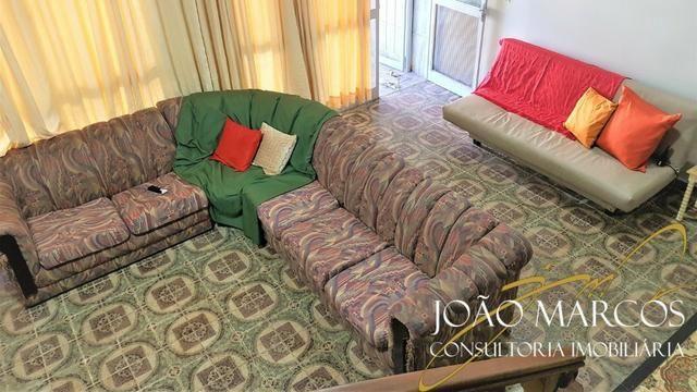 Vendo Casa de 2 pavimentos, 3 quartos com suite no Núcleo Bandeirante - Foto 3