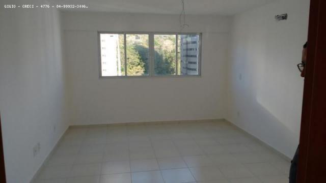 Apartamento para venda, tirol, 4 dormitórios, 3 suítes, 5 banheiros, 3 vagas - Foto 5