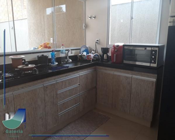 Casa em condomínio em brodowski para vender