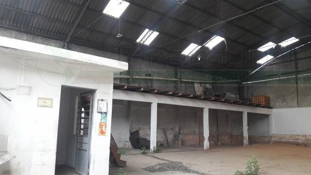 Galpão/depósito/armazém à venda com 0 dormitórios em Ipiranga, São paulo cod:5930 - Foto 2