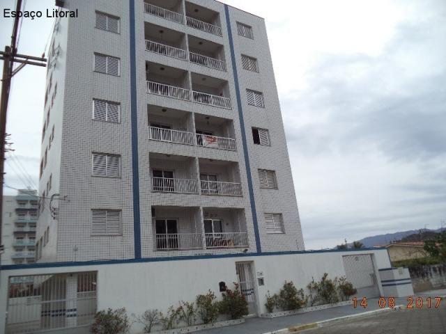 Apartamento à venda com 2 dormitórios em Martim de sá, Caraguatatuba cod:AP01090