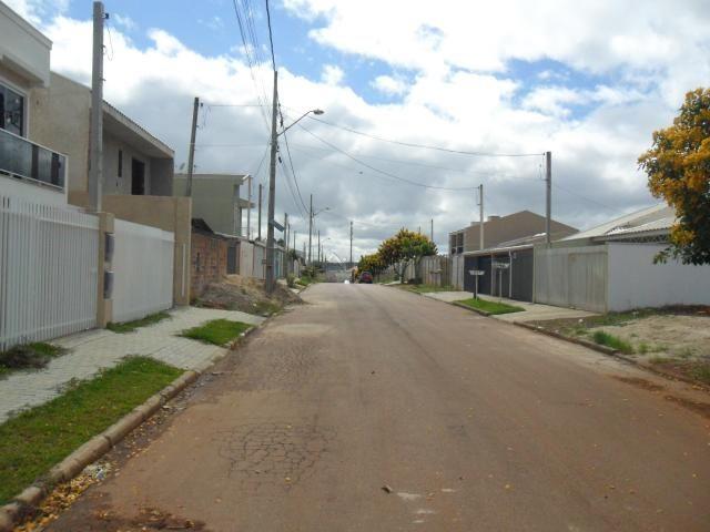 SOBRADO no bairro Ganchinho, 2 dorms, 1 vagas - s239 - Foto 5