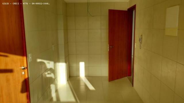 Apartamento para venda, tirol, 4 dormitórios, 3 suítes, 5 banheiros, 3 vagas - Foto 4