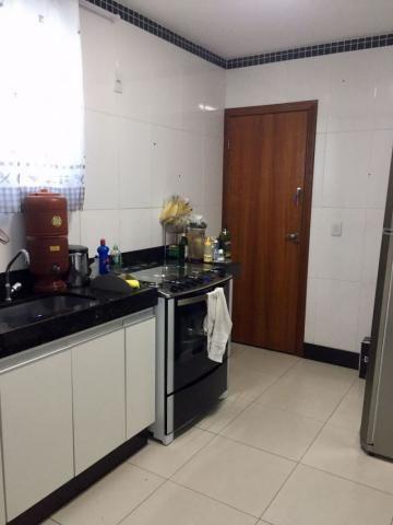 Cobertura à venda com 4 dormitórios em Barreiro, Belo horizonte cod:2728 - Foto 14