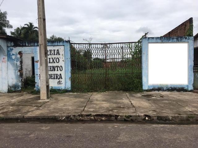 Grande Terreno no Icuí (cod. 034) - Foto 5