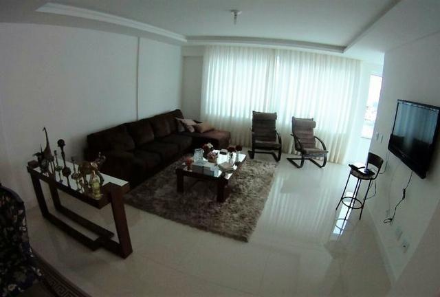 Apartamento 3 suites com ar - Meia Praia - Foto 4