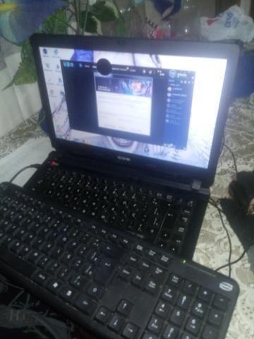 É I3 Notebook E PC Gamer Barbada - Foto 6