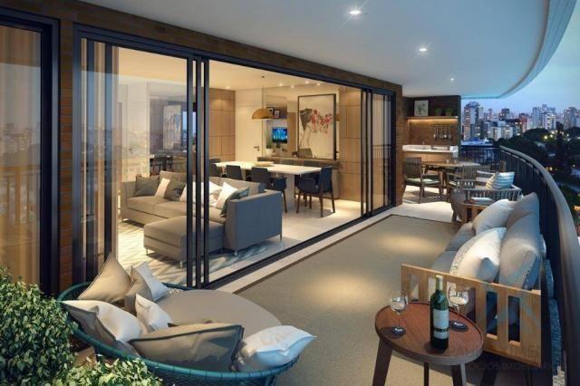 Apartamento com 4 dormitórios à venda, 219 m² por r$ 1.844.900 - aldeota - fortaleza/ce - Foto 11
