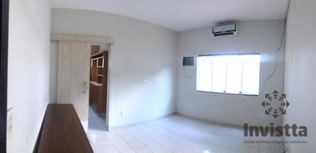 Casa com 5 dormitórios à venda, 311 m² por r$ 550,00 - plano diretor sul - palmas/to - Foto 16