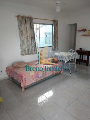 Casa com 2 dormitórios à venda por r$ 280.000 - coroa vermelha - porto seguro/bahia - Foto 4