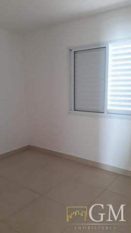 Casa em condomínio para locação em presidente prudente, condomínio residencial bosque dos  - Foto 8