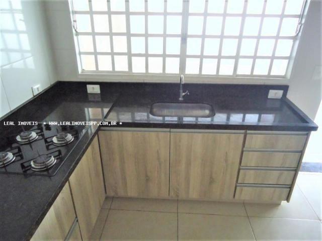Casa para venda em presidente prudente, maracanã, 2 dormitórios, 1 suíte, 2 banheiros, 4 v - Foto 13