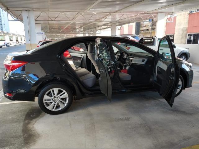 Corolla GLI aut 2015 - Oportunidade Única - Foto 16