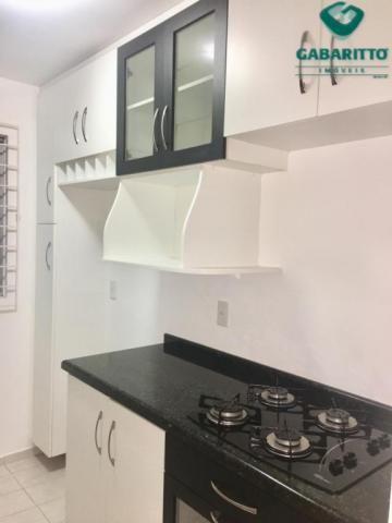 Apartamento à venda com 2 dormitórios em Sitio cercado, Curitiba cod:91227.001 - Foto 10