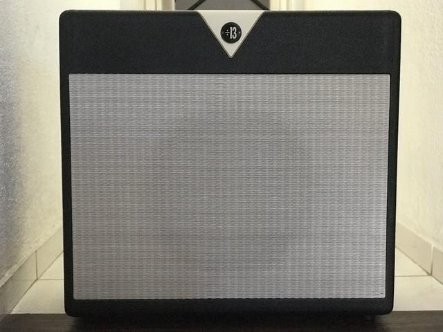 Vendo custom cabinet speaker Divided by 13 1x12 Made in USA c/ Celestion Vintage 30