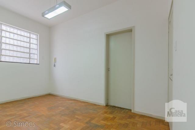 Apartamento à venda com 3 dormitórios em Gutierrez, Belo horizonte cod:257072 - Foto 6