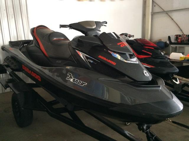 Sea doo GTX Limited 260 - Foto 3